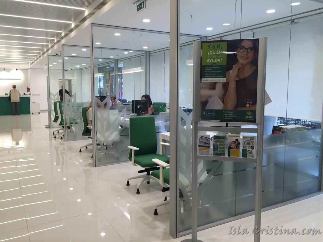 La agencia fitch ratings califica a caja rural del sur con for Caja rural del sur oficinas