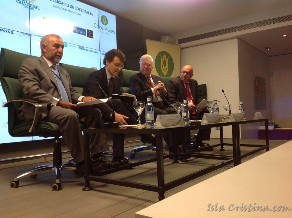 Las conclusiones de las Jornadas de Cocereales muestran su preocupación por que se reduzca la producción