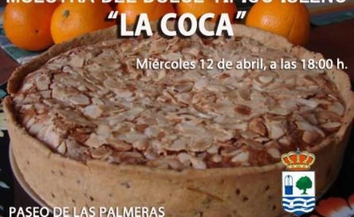 Abierto el plazo de inscripciones para la muestra del dulce típico de Isla Cristina «LA COCA»