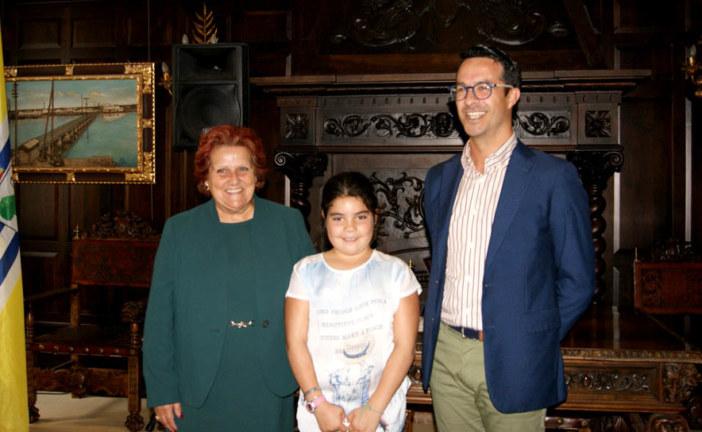 Isla Cristina celebró el Día Internacional del Libro