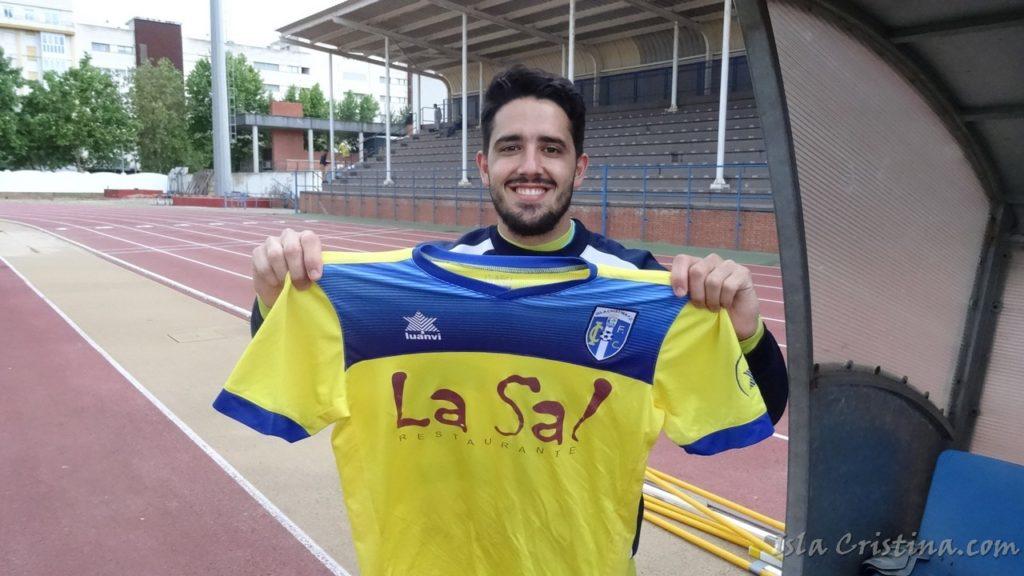 El Campeón Isla Cristina FC, Cierra la Temporada en Moguer
