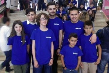 Buen Campeonato de Andalucía del Club La Redondela y del ajedrecista isleño Kevin Irala