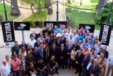 Huelva acoge este lunes la entrega de los premios de la Academia Andaluza de Gastronomía