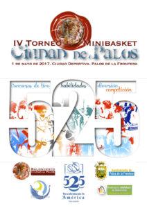 Torneo Minibasket Ciudad de Palos