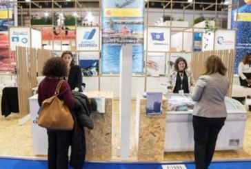La IGP Mojama de Isla Cristina, en la Seafood Expo Global de Bruselas