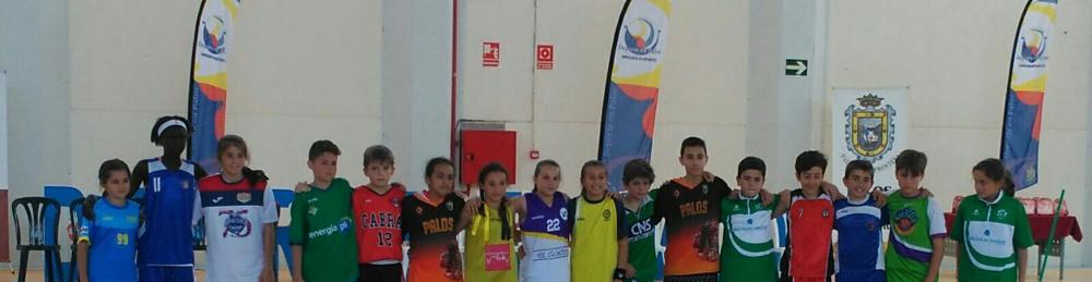 Gran participación en la cuarta edición del Torneo Mini, Ciudad de Palos