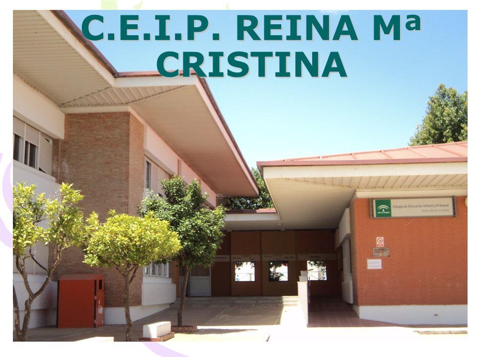 Este verano se retirará el amianto del C.P. Reina María Cristina