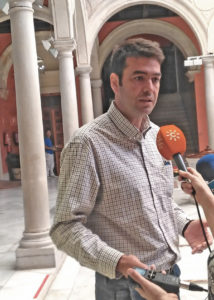Andalucía Por Sí denuncia el desprecio sufrido por la Asociación Andaluza de Matronas