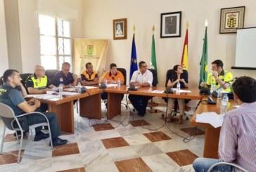 Celebrada en La Redondela la primera reunión de coordinación del Plan Romero de la próxima romería de la localidad
