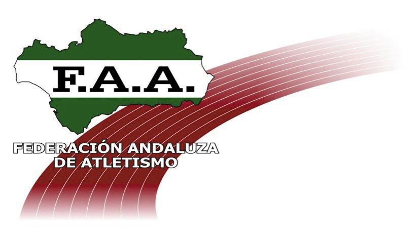4 Campeonatos de Andalucía este fin de semana