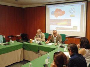 La Junta organiza un encuentro con las entidades que han participado en la provincialización del IV Plan Andaluz de Salud en Huelva