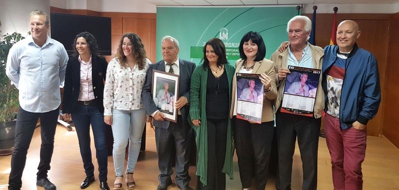 El Circuito Flamenco homenajeará al cantaor isleño Juan Cazorla Pomares