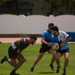 El Full Screen campeón de la «XI edición del Torneo de Rugby 7» celebrado en Isla Cristina