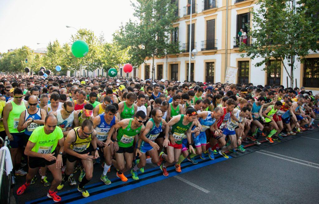 Los onubenses logran 6 podios en Sevilla