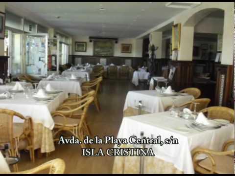 El Restaurante Rufino de Isla Cristina fusionará la cocina de Huelva con América