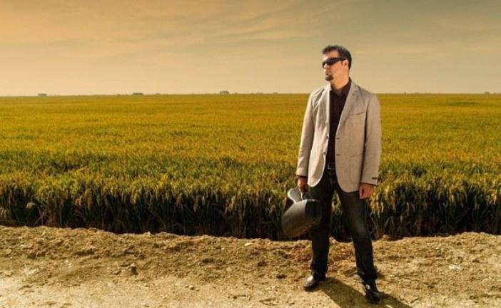 El saxofonista isleño Javier Ortí presenta en Huelva su nuevo disco 'Intrology'