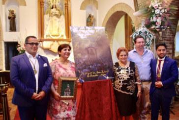 Presentado el Cartel de la Romería de la Esperanza de La Redondela 2017