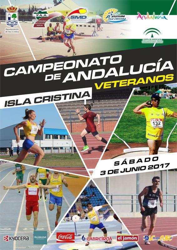 """Isla Cristina acoge el """"Campeonato de Andalucía de Veteranos"""""""