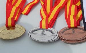 La delegación onubense con 41 atletas a por las medallas del Campeonato Andaluz de Atletismo Veteranos