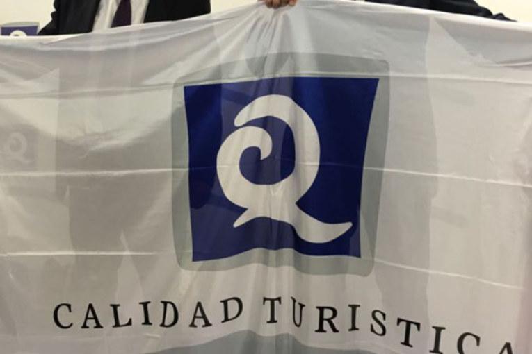 Islantilla recibe el distintivo Q de Calidad Turística
