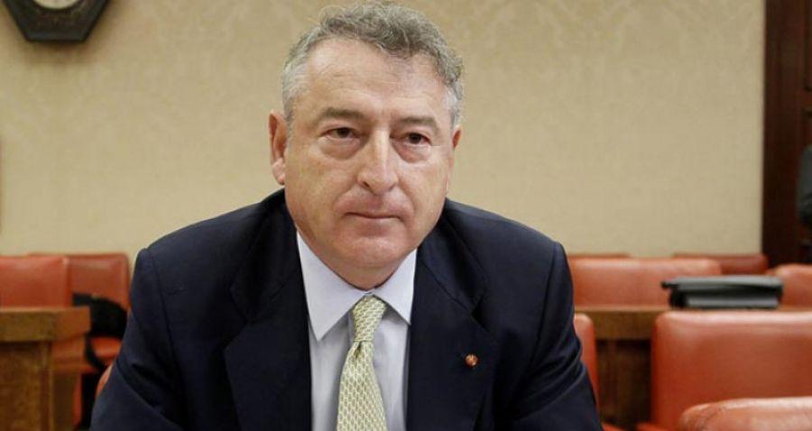 El Congreso aprueba el cese del isleño José Antonio Sánchez como presidente de RTVE