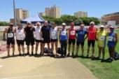 Imágenes del Campeonato de Andalucía Veteranos celebrado en Isla Cristina (3)