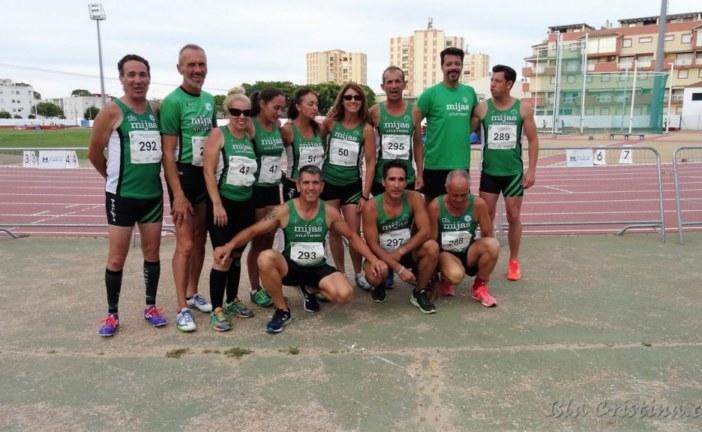 Imágenes del Campeonato de Andalucía Veteranos celebrado en Isla Cristina (5)