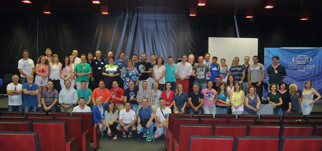 Clausurado en Isla Cristina el II Encuentro Andaluz de Educación Vial