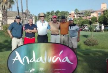 Celebrado en Islantilla el Torneo Andalucía en Verano
