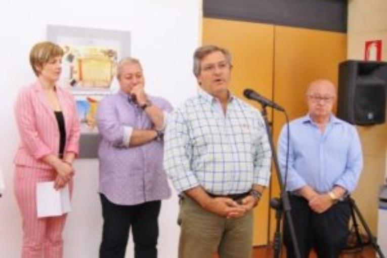 Se exponen las fotografías que optan a anunciar las Fiestas del Carmen de Isla Cristina