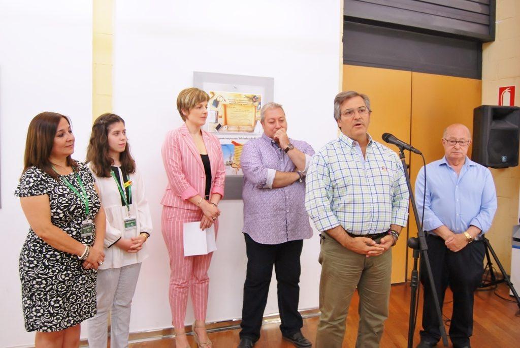 Presentado el proyecto «Isla Cristina a Fondo»