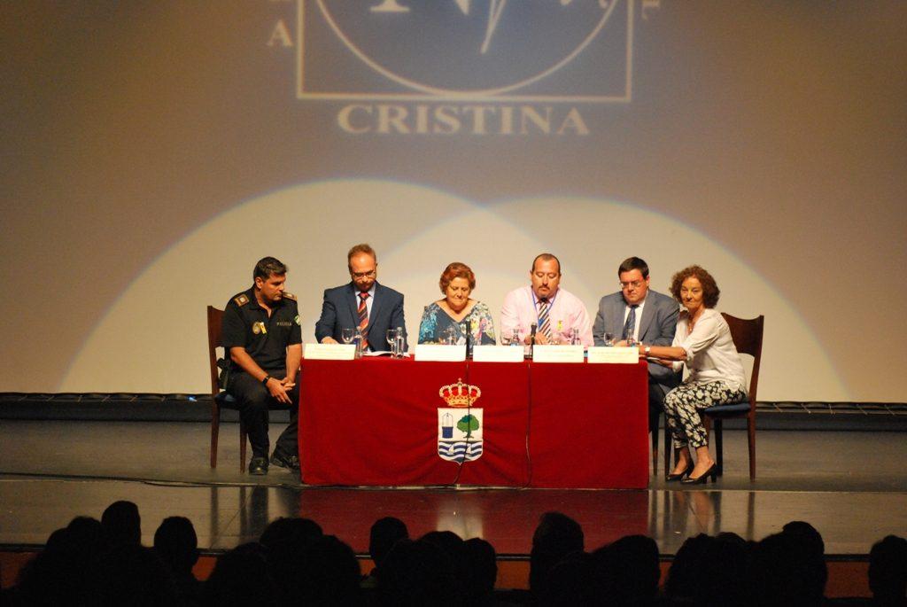 Inaugurado el II Encuentro Andaluz de Educación Vial en Isla Cristina