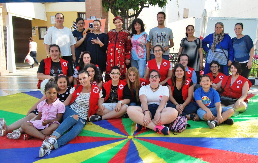 Isla Cristina organiza unas jornadas sobre el Día Internacional de África