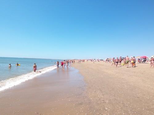 Las playas de Isla Cristina elegida de nuevo entre las mejores de España para ir con niños