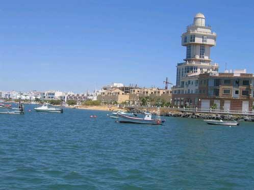 Isla Cristina, entre los destinos nacionales favoritos de este verano