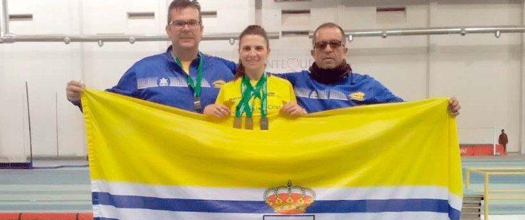 Isla Cristina acoge este sábado el Campeonato de Andalucía Veteranos
