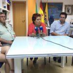 Nota de prensa del PIF tras el pleno de octubre en Isla Cristina