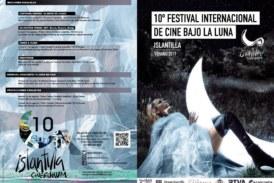 Programación 10º Festival Internacional de Cine Bajo la Luna de Islantilla