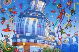 Se amplía el plazo para la presentación de Carteles del Carnaval de Isla Cristina 2018