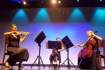 Clausurado con éxito de crítica y público el Festival Internacional de Música de Cámara de Isla Cristina