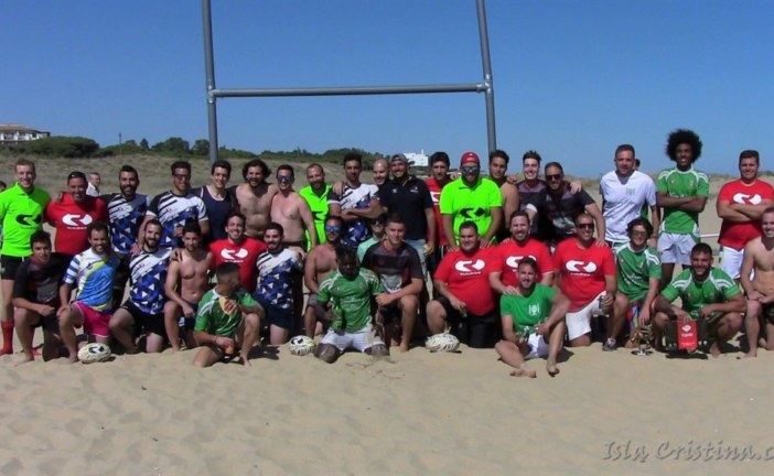 Imágenes de IV Torneo de Rugby-Playa