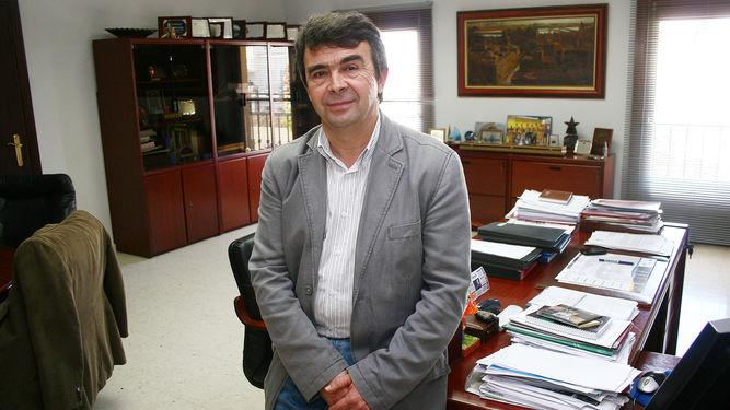 Presentada la Candidatura de José Martín Gómez a la Secretaría General provincial del PSOE