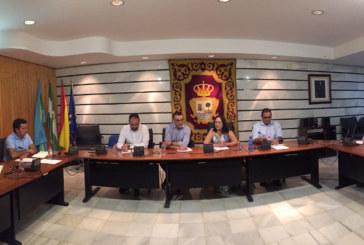 La Mesa de la Pesca aborda en Punta Umbría la necesidad de unificar una marca territorial