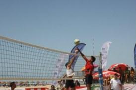 Isla Cristina acoge el próximo sábado la última prueba del circuito de voley playa
