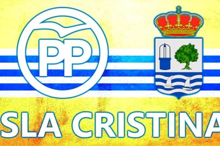 Nota de prensa pleno julio del Partido Popular de Isla Cristina