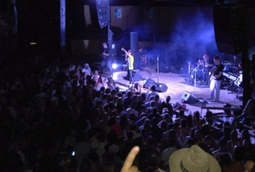 Exitosa Fiesta de los 80 del Isla Cristina FC