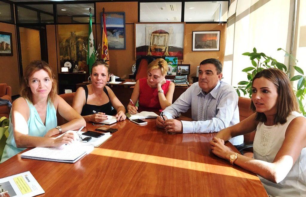 Se reformará el CEIP El Platero de Isla Cristina al terminar este curso escolar