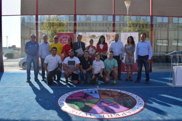 El Corte Inglés, Heineken y Coca Cola European Partners fomentan el deporte universitario