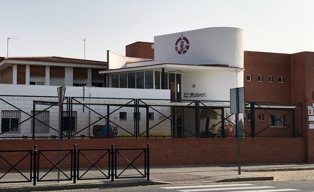 Concluidos los arreglos en los colegios de Isla Cristina para su apertura el próximo lunes