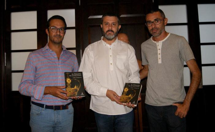 Presentada en Isla Cristina la novela de Aurelio J. Madrigal 'El pequeño Rey de Inglaterra'